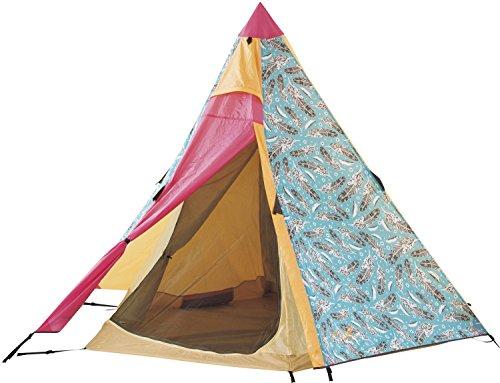 ノースイーグルのテントは個性的!おすすめ9選とキャンプグッズもご紹介のサムネイル画像