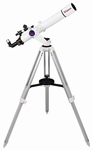 初心者向けの天体望遠鏡おすすめ10選|子供でも扱えるものも紹介!のサムネイル画像