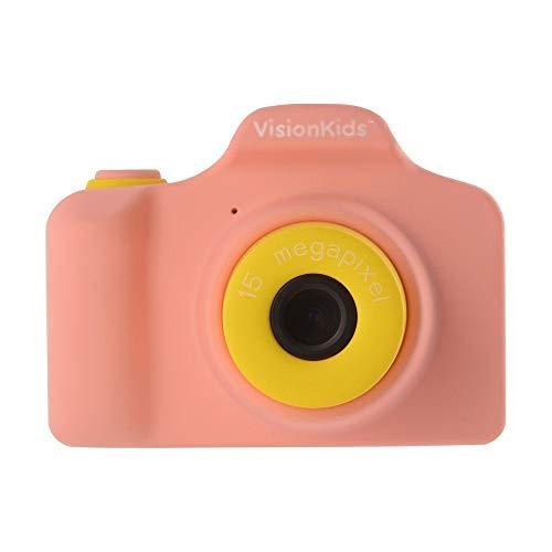 【トイカメラおすすめ9選】トイカメラ越しに子供の世界を見てみよう!のサムネイル画像