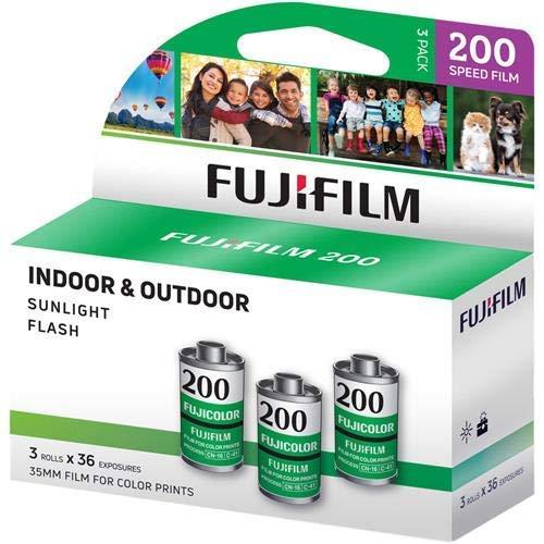 【徹底解説】フィルムカメラにおすすめのフィルム10選|種類や価格などのサムネイル画像