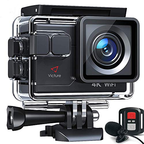【最新】コスパ最強のアクションカメラ10選|話題のメーカーもご紹介のサムネイル画像