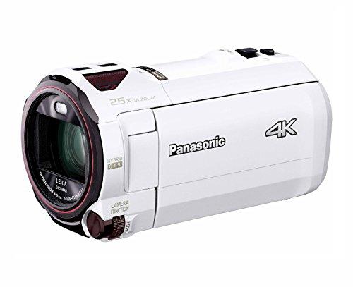 【2021年最新】おすすめの4Kビデオカメラ8選|4Kのメリットって?のサムネイル画像
