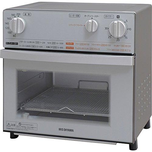 【最新】アイリスオーヤマおすすめ家電16選|炊飯器やトースターものサムネイル画像
