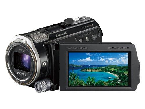 【最新】ナイトモード搭載ビデオカメラおすすめ6選 パナソニックの商品ものサムネイル画像