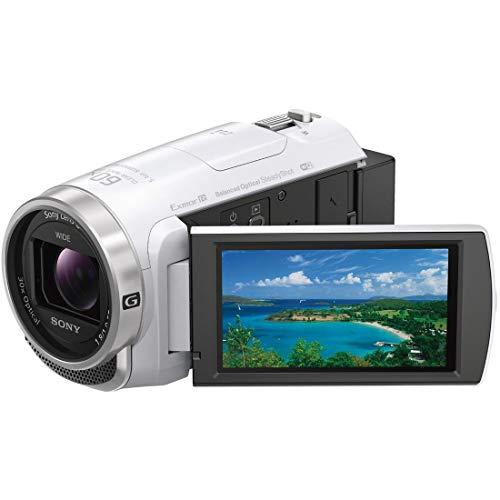 【最新】初心者にぴったりのビデオカメラおすすめ9選|選び方も解説のサムネイル画像