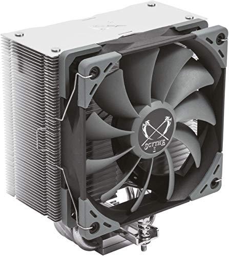 CPUクーラーおすすめ10選|空冷式と水冷式の性能や比較ポイントを解説のサムネイル画像