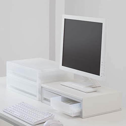 おすすめのモニター台代用品!100均でPC台を自作する方法も【ダイソー・セリア】のサムネイル画像
