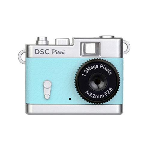 おしゃれなデジタルカメラのおすすめ10選 かわいい写真も撮れるのサムネイル画像