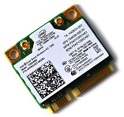 無線LANカードのおすすめ10選 自作PC内蔵型でWi-Fi!取り付け方ものサムネイル画像