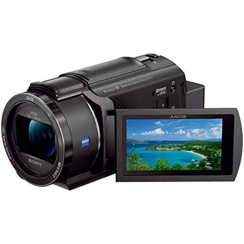 【2021最新】ソニーのビデオカメラのおすすめ7選 4K・フルHDをそれぞれ紹介のサムネイル画像