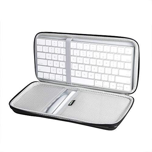 【最新】キーボード持ち運び用ケースおすすめ7選 iPadやタブレット向けものサムネイル画像