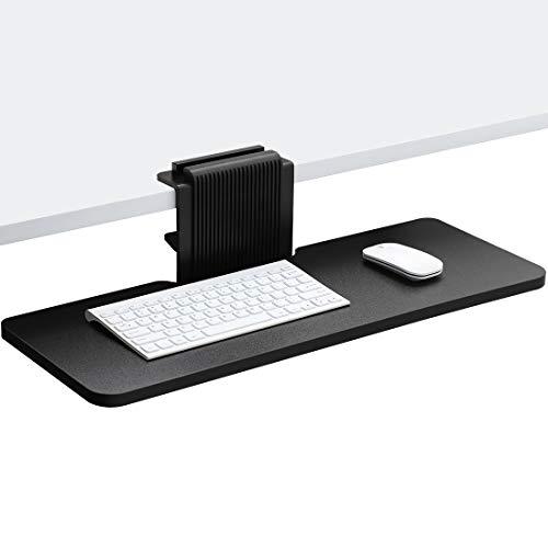 【徹底解説】キーボードトレイを100均グッズで代用する方法!のサムネイル画像