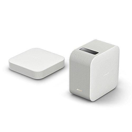【2021最新】Bluetooth付きプロジェクターおすすめ14選【イヤホンで聴ける?】のサムネイル画像
