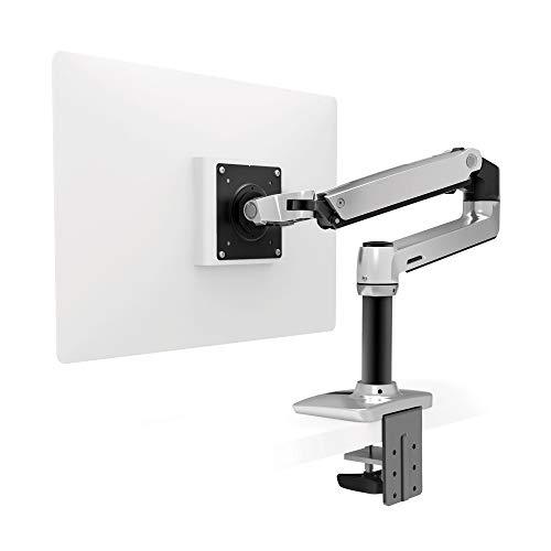 【徹底解説】モニターアームの使い方を紹介 USBポート付きも!のサムネイル画像