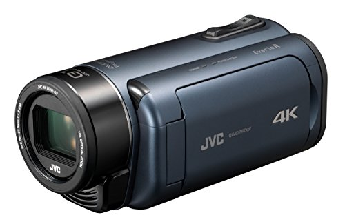 【2021年最新】ビデオカメラのおすすめ10選|大切な思い出を綺麗に保存!のサムネイル画像