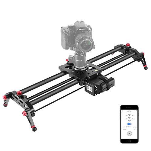 【2021年最新】カメラスライダーおすすめ9選|自作はできる?のサムネイル画像