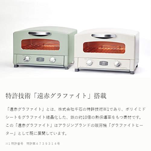 【2021新型】アラジンのトースターでおすすめはこれ!激ウマレシピものサムネイル画像