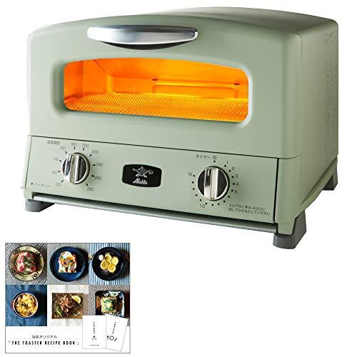オーブントースターで焼き魚を焼くコツは?最適な温度・おすすめ商品も!のサムネイル画像