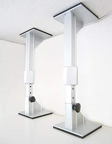 冷蔵庫におすすめの突っ張り棒6選!地震や収納に必要?効果や付け方ものサムネイル画像