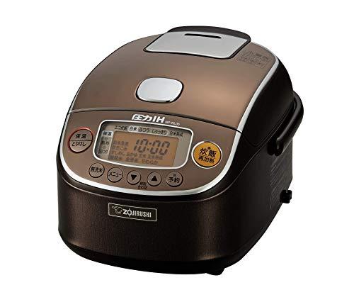 【2021最新】圧力IH炊飯器おすすめ18選 ふっくらご飯に!のサムネイル画像