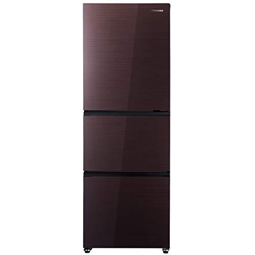 【2021最新】ブラウン色の冷蔵庫おすすめ8選|後悔・失敗の声も紹介のサムネイル画像