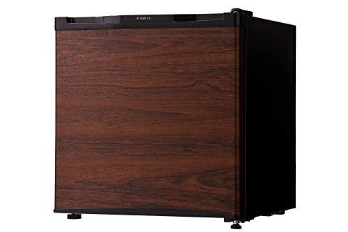 おしゃれに決まる木目調の冷蔵庫おすすめ8選!大容量タイプも紹介のサムネイル画像