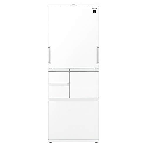 【2021版】シャープ冷蔵庫メガフリーザーの使い勝手は?徹底解説!のサムネイル画像