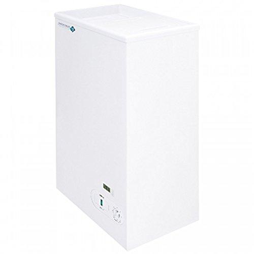 【セカンド冷凍庫の置き場】小型冷凍庫はどこに置く?2台目におすすめの冷凍庫ものサムネイル画像