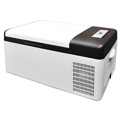 24Vの車載用冷蔵庫おすすめ10選|中古を買う際の注意点も!のサムネイル画像