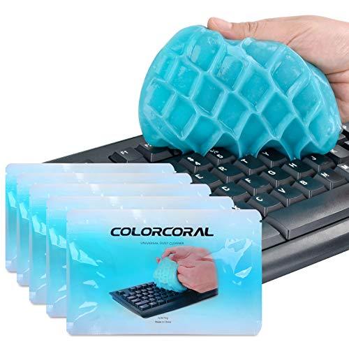 【ダイソーで買えるキーボードが優秀!】お掃除グッズも100均で揃えようのサムネイル画像