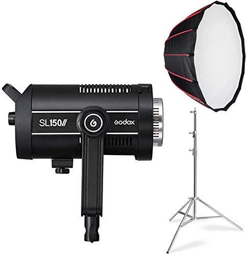 定常光ライトのおすすめ10選|物撮り・人物撮影の撮影用ライトに【初心者にも】のサムネイル画像
