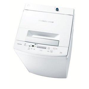 【2021最新】一人暮らしにおすすめの安い洗濯機23選   小型で静かな洗濯機ものサムネイル画像