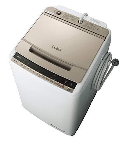 【縦型】機能性が高くて安い8キロの洗濯機おすすめ15選【2021最新】のサムネイル画像