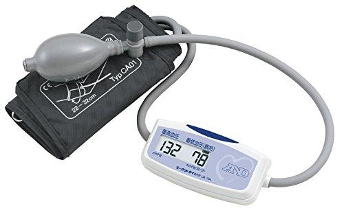看護師も選ぶおすすめの血圧計!人気ランキング10選【2019年最新】のサムネイル画像