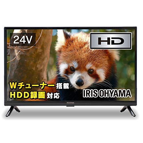 【2021最新】コスパ最強!格安テレビのおすすめ19選|1万円台の安いテレビも!のサムネイル画像