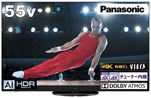 【2021年最新】おすすめの4K有機ELテレビ11選!特徴や液晶テレビとの違いを紹介のサムネイル画像