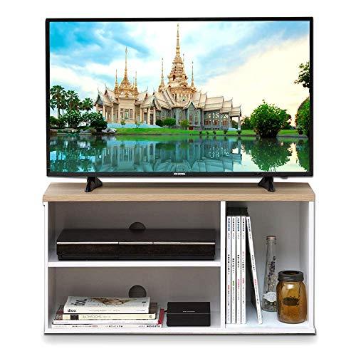 カラーボックスタイプのテレビ台10選|カラーボックスの代用や自作方法ものサムネイル画像