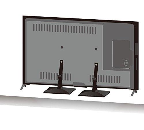 【2021完全版】テレビの転倒防止(地震対策)グッズのおすすめ12選!のサムネイル画像