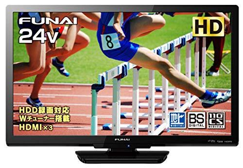 【見れない?】フナイのテレビでNetflixを見る方法|YouTubeは?のサムネイル画像