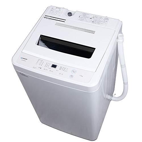 【2021年】3人家族向け洗濯機おすすめ12選|最適容量は何キロ・何リットル?のサムネイル画像