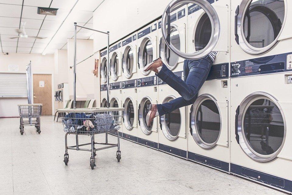 機 が つく ほこり 洗濯