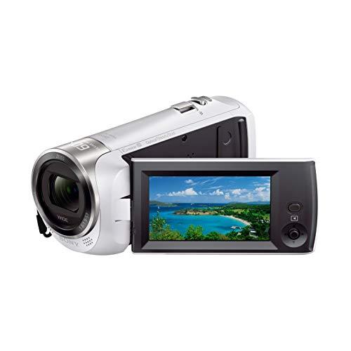 【おすすめ16選】お手頃で使いやすいフルハイビジョンビデオカメラ!のサムネイル画像