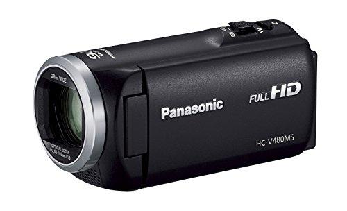 パナソニックのビデオカメラおすすめ商品10選!特長や選び方を紹介のサムネイル画像