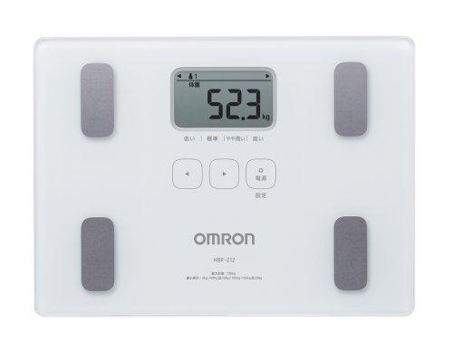 2021年最新版 男性にプレゼントしたい体重計・体脂肪計おすすめ12選のサムネイル画像