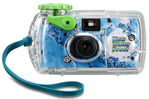 防水機能付きフィルムカメラのおすすめ3選 現像方法や料金も解説のサムネイル画像
