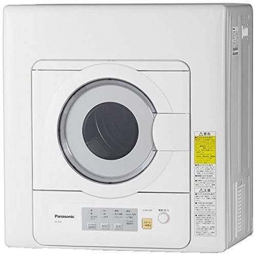 湿気の多い時期におすすめ!パナソニックの衣類乾燥機現行モデル2選【口コミも合わせて紹介】のサムネイル画像