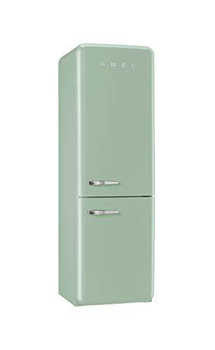 レトロな冷蔵庫はおしゃれでかわいい!おすすめ10選と選び方を紹介のサムネイル画像