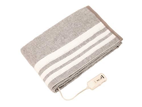 電気毛布は体に悪い?電磁波のうわさや危険性を徹底解説のサムネイル画像