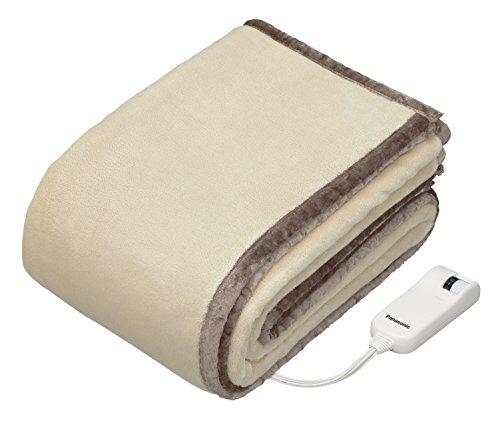 パナソニックの電気かけしき毛布おすすめ5選|口コミは?ダニ対策も!のサムネイル画像