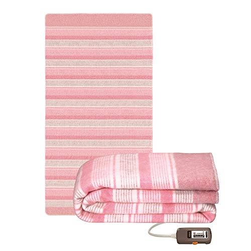 温度調節も楽々!日立の電気毛布おすすめ4選|洗い方は?【これで寒い冬も問題なし】のサムネイル画像